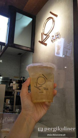 Foto 2 - Makanan di KOI The oleh Mich Love Eat