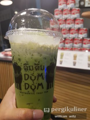 Foto 1 - Makanan di Dum Dum Thai Drinks oleh William Wilz