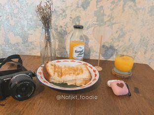 Foto 2 - Makanan di Suwe Ora Jamu oleh natalia    (IG)natjkt_foodie