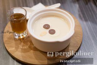 Foto 1 - Makanan(Owl Beancurd With Ginger Soup) di Milky Bean oleh Ivan Ciptadi @spiceupyourpalette