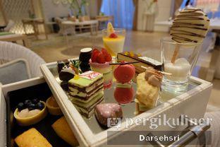 Foto 8 - Makanan di Peacock Lounge - Fairmont Jakarta oleh Darsehsri Handayani