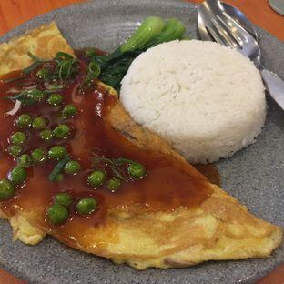 Foto 1 - Makanan(Nasi Puyunghai) di HangOut oleh Anne Jonathan