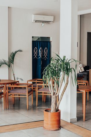Foto 10 - Interior di BAWBAW oleh Indra Mulia