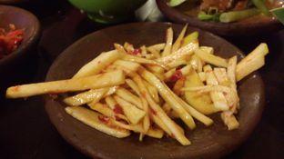 Foto 5 - Makanan(sambel mangga) di Waroeng SS oleh Eunice
