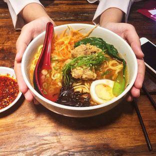 Foto - Makanan di Nobu Ramen oleh Mr Hungry and Mrs Always Hungry