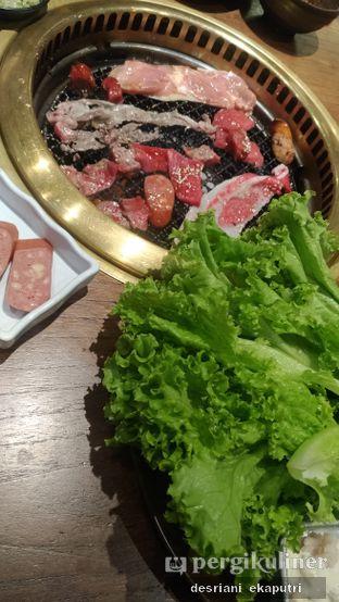 Foto 2 - Makanan di Shaburi & Kintan Buffet oleh Desriani Ekaputri (@rian_ry)