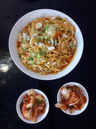 Foto 1 - Makanan di Cafe Jalan Korea oleh nitamiranti