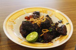 Foto 3 - Makanan(Soto Oseng) di Soto Sedari oleh Novita Purnamasari