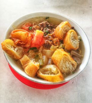 Foto - Makanan di Soto Mie CC oleh Fitriah Laela