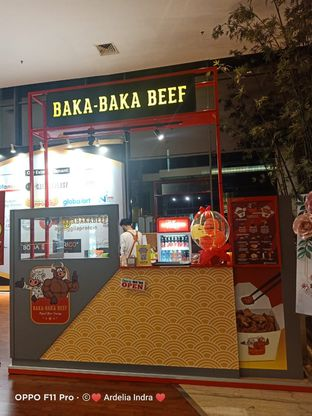 Foto review Baka Baka Beef oleh Ardelia I. Gunawan 3