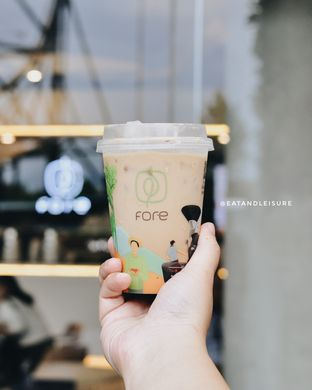 Foto review Fore Coffee oleh pina  1