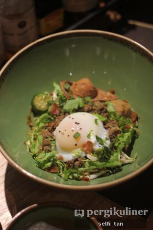 Foto 1 - Makanan di NamNam Noodle Bar oleh Selfi Tan