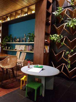 Foto 4 - Interior di Convivium oleh Clara Yunita