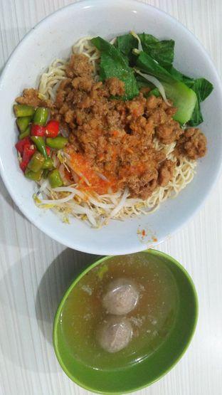 Foto review Bakmie Ayam Parapat oleh Review Dika & Opik (@go2dika) 5