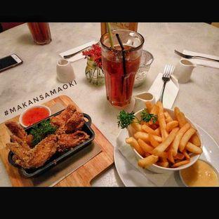Foto - Makanan di Hummingbird Eatery oleh @makansamaoki