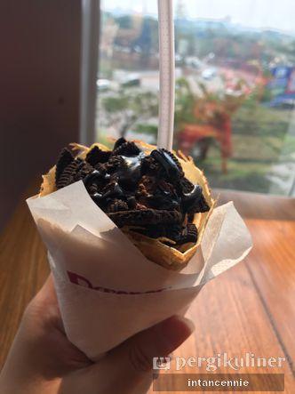 Foto Makanan di D'Crepes
