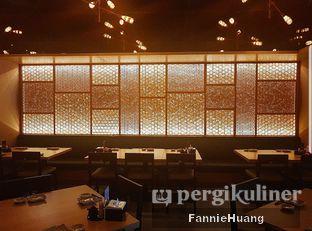 Foto 6 - Interior di Sushi Matsu oleh Fannie Huang||@fannie599