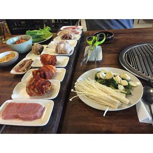 Foto review Kimchi Grandma oleh IG = @FOODPROJECT_ID 2