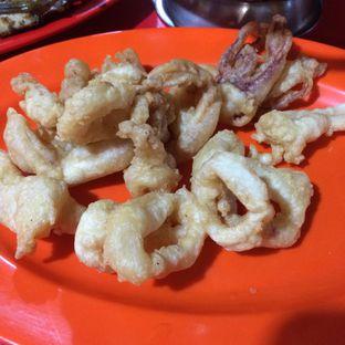 Foto 3 - Makanan(Cumi Goreng Tepung) di Djamal Portal oleh defita desty anggraini