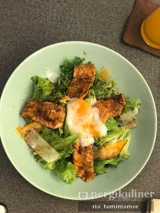 Foto 2 - Makanan di Zenbu oleh Ria Tumimomor IG: @riamrt