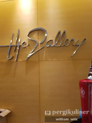 Foto review The Gallery - Hotel Ciputra oleh William Wilz 8