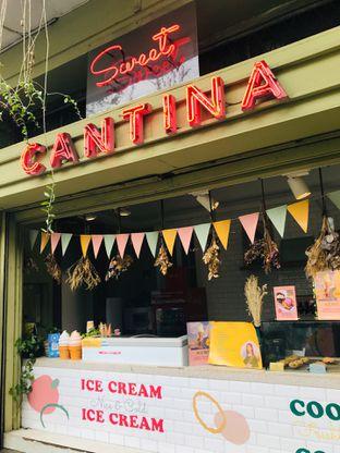 Foto 2 - Eksterior di Sweet Cantina oleh Margaretha Helena #Marufnbstory