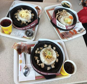 Foto Makanan di Pepper Lunch Express