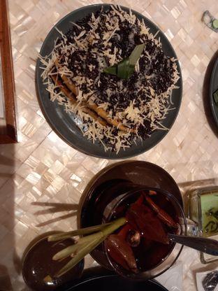 Foto 1 - Makanan di Nona Manis oleh intan  cahya