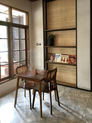 Foto 5 - Interior di KINA oleh Prido ZH