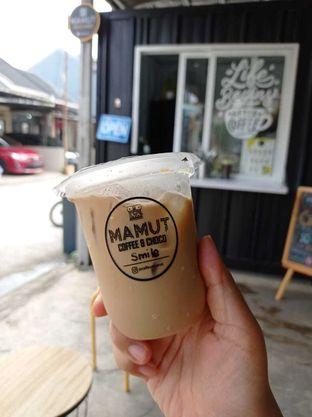 Foto review Mamut Coffee & Choco oleh Reza Rinaldi 1