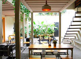 14 Cafe Kece di Tangerang yang Hits dan Seru