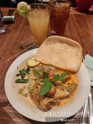 Foto 9 - Makanan di Kafe Betawi First oleh Nana (IG: @foodlover_gallery)