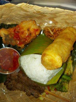 Foto 10 - Makanan di Harum Manis oleh Mouthgasm.jkt
