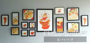 Foto 12 - Interior di Warung Laper oleh Ladyonaf @placetogoandeat