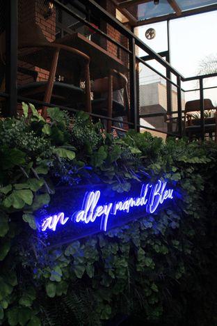Foto 14 - Interior di Bleu Alley Brasserie oleh Prido ZH