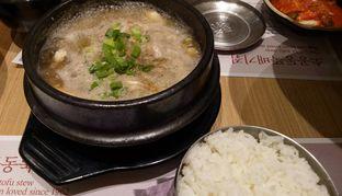 Foto 1 - Makanan(Bulgogi Sundubu) di SGD The Old Tofu House oleh maysfood journal.blogspot.com Maygreen