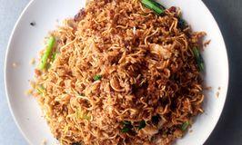 Om Acun Chinese Food Nasi Goreng