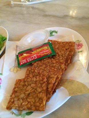 Foto 1 - Makanan di QQ Kopitiam oleh Stella Griensiria