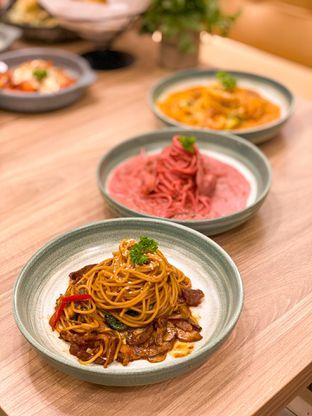 Foto 4 - Makanan di Pizza Maru oleh Riani Rin