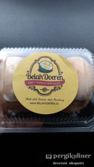 Foto 5 - Makanan di Belah Doeren oleh Desriani Ekaputri (@rian_ry)