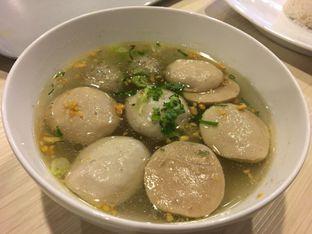 Foto 2 - Makanan di A Fung Baso Sapi Asli oleh Deasy Lim