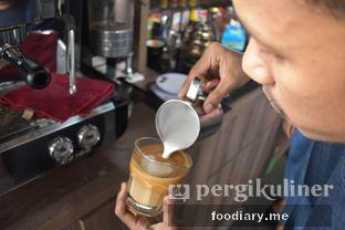 Foto 1 - Makanan di KRAH Coffee & Cuisine oleh @foodiaryme | Khey & Farhan