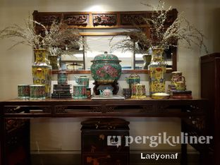 Foto 12 - Interior di Meradelima Restaurant oleh Ladyonaf @placetogoandeat