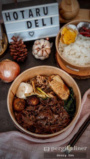 Foto 1 - Makanan di Hotaru Deli oleh Deasy Lim