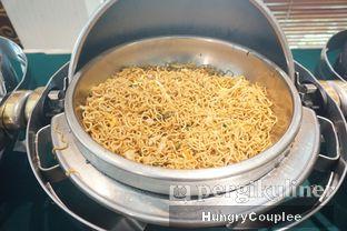 Foto review Chiao Tung - Mercure Jakarta Kota oleh Hungry Couplee 24