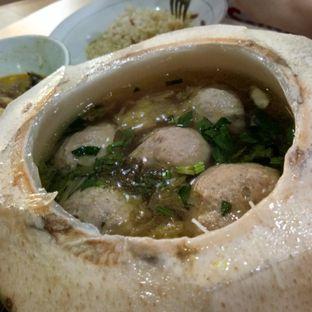 Foto 2 - Makanan di Soto Mie Sawah Lio oleh Komentator Isenk