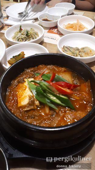 Foto 1 - Makanan(Kimchi Jigae) di Chung Gi Wa oleh Donna Trianty