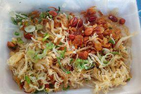 Foto Bubur Ayam Mang Ujang