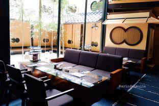 Foto 10 - Interior di Okuzono Japanese Dining oleh Indra Mulia