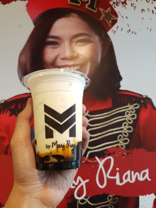 Foto review Kopi M by Merry Riana oleh Andry Tse (@maemteruz) 1